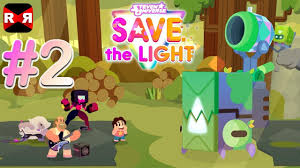 save the light game steven universe save the light beach city woods walkthrough