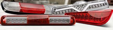 2003 cadillac cts third brake light cadillac cts custom factory 3rd brake lights carid com
