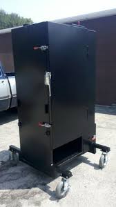 home built smoker plans home built insulated cabinet smokers smoking meat forums smokers