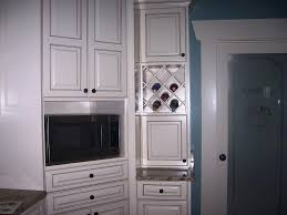 wine rack kitchen cabinet storage designs ideas