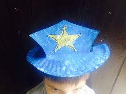 best 25 police hat ideas on pinterest fire safety crafts fire