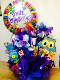 balloon and candy bouquets 363 best balloon bouquet images on balloon bouquet