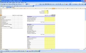 Spreadsheet Comparison Tool 15 Useful Wedding Spreadsheets Excel Spreadsheet