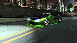 mitsubishi eclipse fast and furious need for speed underground 2 fast and furious mitsubishi eclipse