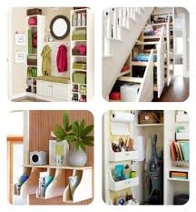 easy and space saving storage and organization ideas how