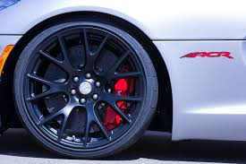 ultimate guide to car tyres parkers