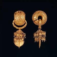 golden earrings golden earrings of silla london korean links