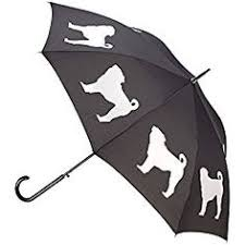 boxer dog umbrella cute boxer dog foldable high quality umbrella dog umbrellas