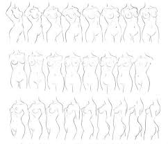 Female Anatomy Reference 28 Best Anatomy Ref Female Ref Images On Pinterest Drawing