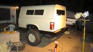 Truck Bed Trailer Camper Dodge Dakota Trailer Camper For A Dodge Dakota Local Motors