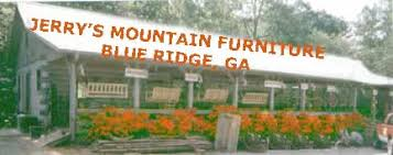 Jerrys Mountain Furniture Locations - Blue ridge furniture