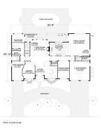 Italian Floor Plans 19 Best Florida House Plans Images On Pinterest Square Feet