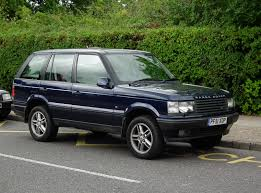 land rover land 2002 land rover range rover specs and photos strongauto