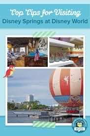Disney Downtown Map 18 Amazing Disney Springs Tips For Your Next Trip