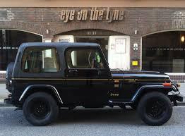 jeep islander yj jeep wrangler