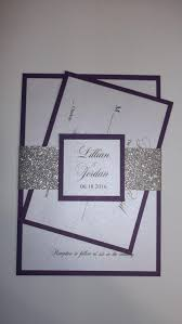 purple and silver wedding invitations u2013 gangcraft net