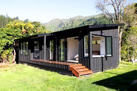 m2 architecture marlborough sounds bach eco friendly bach