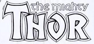 thor logo yahoo image search results superhero pinterest