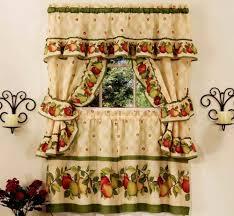 Kitchen Curtain Patterns Luxury Kitchen Curtains Patterns Interior Design