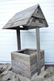 Wishing Well Barn Pricing Make It Special Events Lovely Hand Crafted Wooden Wishing Well