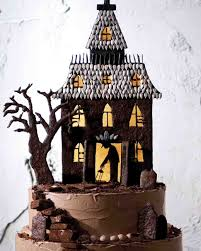 have a look at haunted house cake it u0027s so easy to make haunted