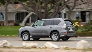 lexus gx sport package used 2017 lexus gx 460 suv pricing for sale edmunds