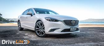 mazda 6 or mazda 3 2017 mazda 6 limited sedan u2013 car review u2013 comfortable cruiser