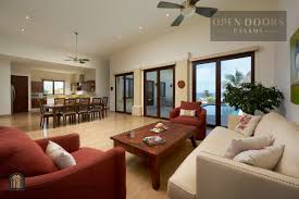 Design Plaza By Home Interiors Panama Costa Pedasi Casa 4 Three Bedroom Ocean View Luxury Home Pedasi