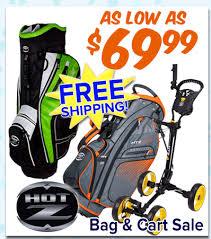 luggage sale black friday rock bottom golf black friday sneak peek 69 bags ship free plus