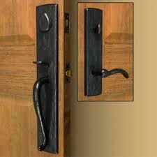 Exterior Door Lockset Front Door Locksets And Handles Door Handles
