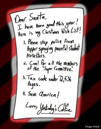 the christmas wish list christmas wish list yesterday s coffee by douglas orleski