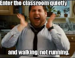 Classroom Rules Memes - 13 memes that prove the classroom management struggle is real