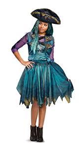 mal costume disney mal costume for kids descendants 2 funtober