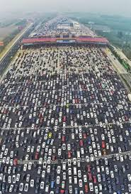 traffic wednesday before thanksgiving la traffic this evening gifs