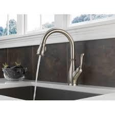 Sink Kitchen Faucet by Kitchen Faucets Wayfair