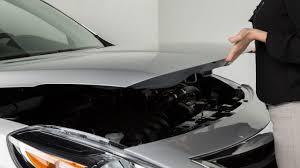 nissan versa windshield size 2018 nissan versa sedan hood release youtube