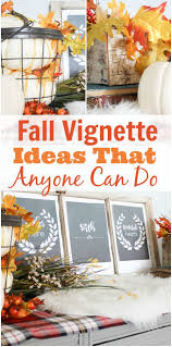 Holiday Decorations For The Home 242 Best Fall Holiday Decor Images On Pinterest Fall Decorations