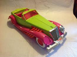 barbie toy cars vintage jem rockin roadster jem doll car jem doll radio car