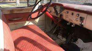 one family owned 1955 chevy cameo barn find