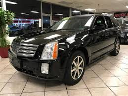 cadillac srx v8 for sale cadillac srx v8 suv in for sale used cars on buysellsearch