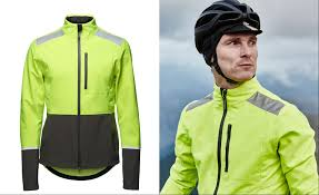 bicycle windbreaker jacket eight of the best reflective jackets for winter cycl