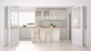 Neutral Colored Kitchens - timeless kitchen decorating details that will never go out of style