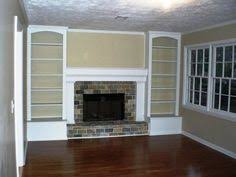 Built In Bookshelves Around Fireplace by Bookshelves Around Fireplace Bookcases Around Fireplace Family