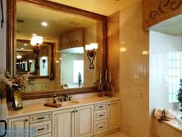 Oak Framed Bathroom Mirror Oak Framed Bathroom Mirrors With Simple Inspirational Eyagci
