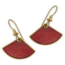 laurel burch earrings laurel burch fan earrings ebay