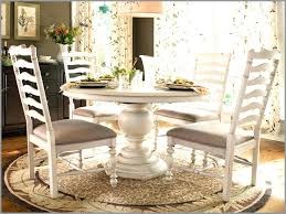 Rustic Distre Wonderful Distressed Dining Room Table With 25 Best Ideas About