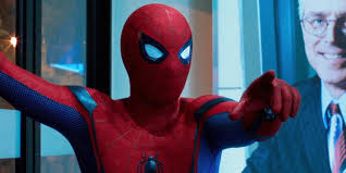 spider man homecoming u0027 4k blu ray review dolby vision delight