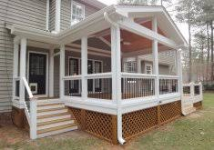 awesome back door covered porch superior screens screened porch