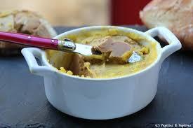 comment cuisiner le foie gras cru verrines de foie gras et leur chantilly de foie gras fumée