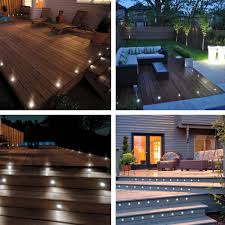 Led Light For Outdoor by Led Lights For Outdoors Garden 46871 Astonbkk Com